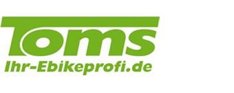 TOMS e bike Kassel